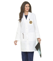 LANDAU  UNISEX LAB COAT