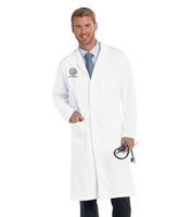 Landau Mens Lab Coat