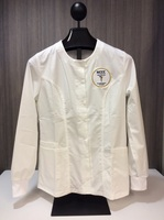 Warm Up Jacket with Phlebotomy Patch