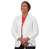 Ladies Consult Coat with Nursing Patch