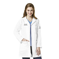 WonderWink Physician Assistant Personalized WFX Utopia Womens Fashion Lab Coat, 7008TUT3
