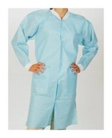 Disposable Lab Coat (Xx Large)