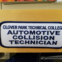 AUTO COLLISION PATCH