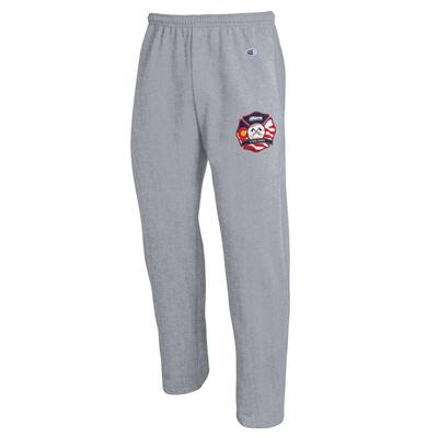 Champion Fire EMS Sweatpants | The Aims Community College