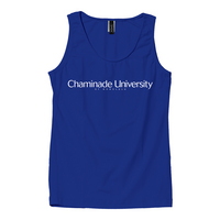 Womens Sleeveless UPF 50 Shirt