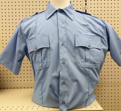 EMT Uniform Shirt