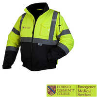 EMS Reflective Jacket Emb8178