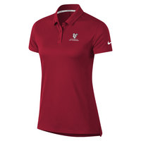 WOMENS POLOSPORT MANAGEMENT XSMALL