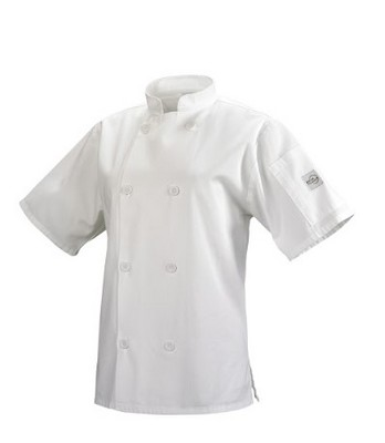 Womens Pastry Jacket
