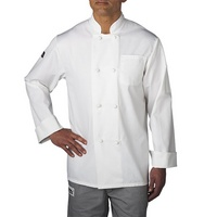 Chef Jacket with Logo