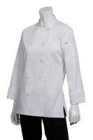 Womens Chef Coat