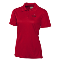 Womens IU School of Nursing Polo