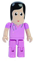 Nurse 8GB USB Flash Drive