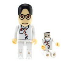 Surgeon 8GB USB Flash Drive