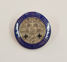 Radiologic Technology Silver
