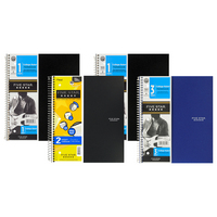 Back To School 5 Star Notebook Bundle 4pc