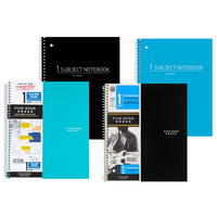 Back To School Notebook Bundle 4pc
