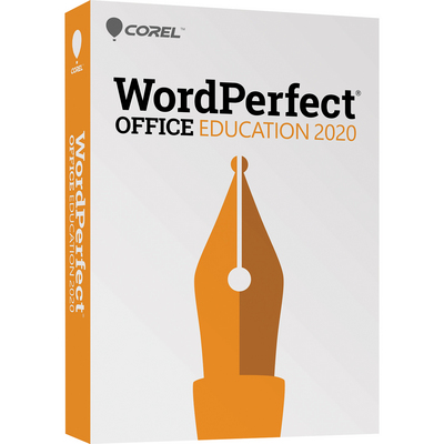 Corel WordPerfect Office 2020 Professional Education,
