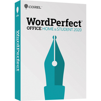 Corel WordPerfect Office 2020 Home & Student