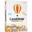 CorelDraw Essentials 2020, 32x.1875x36in
