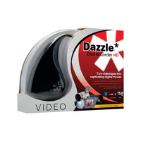 Corel Dazzle DVD Recorder HD Education,