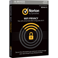 Symantec Norton WiFi Privacy,