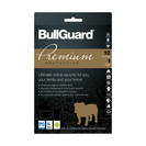 BullGuard Premium Protection 2018 Commercial,