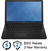 Dell Inspiron 15 3000 500GB