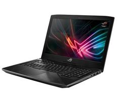 Asus ROG Strix Hero Edition 15.6 inch Gaming Laptop
