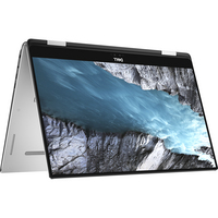 Dell XPS 15 (9575) 2in1 Touch i78705G8256GB T, Silver