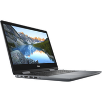 Dell Inspiron 14 5000 (5482) 2in1 Touch, i78565U16512GB T, Silver