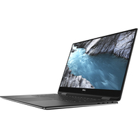 Dell XPS 15 (9575) 2in1 Computeri78705G16256GB T, Infinity Edge Touch Display, Silver