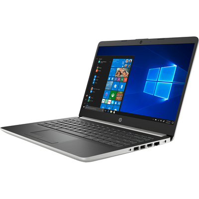 HP 14DK0000 14 ASeries A99425 Notebook in Natural Silver and Ash Silver