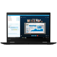 Lenovo ThinkPad X390 Yoga 20NN0018US 13.3 Touchscreen 2 in 1 Notebook