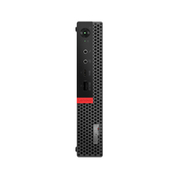 Lenovo ThinkCentre M920q  Desktop Computer  Core i7 i78700T  8 GB RAM  512 GB SSD