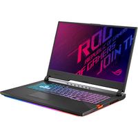 Asus ROG Strix Hero III G731GV DB74 17.3 Gaming Laptop Computer 16GB RAM 512GB SSD