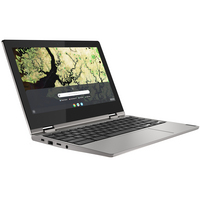 Lenovo Chromebook C34011 81TA0001US 11.6 Touchscreen Chromebook