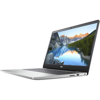 Dell Inspiron 15 5000 (5593) Laptop NonTouch i31005G14128GB, Silver