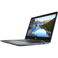 Dell Inspiron 14 5000 (5481) 2  in  1 Touch i5  8265U8256GB T, Silver