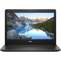 Inspiron 14 3000 (3482) Laptop NonTouch 14in, Black