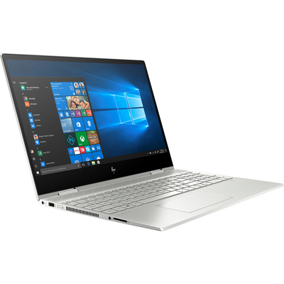 HP ENVY x360 15dr1010nr 15.6 Touchscreen 2 in 1 Laptop Computer