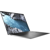 XPS 17 (9700) Laptop Touch i710875H161TB T , Silver