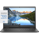 Dell Inspiron 15 3000 (3502) Laptop NonTouch, 15.6in HD, Black