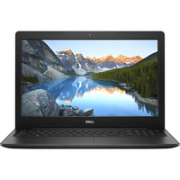 Dell Inspiron 15 3000 (3593)i31005G181TB Laptop NonTouch, 15.6HD (1366 x 768), Black