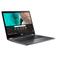 Acer Chromebook Spin 13  CP7131WN55HT 13.5 Touchscreen 2 in 1 Laptop Computer
