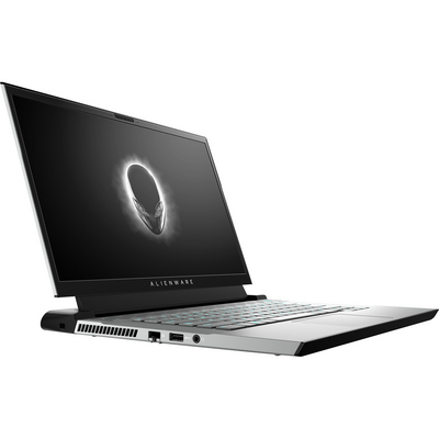Dell  Alienware M15 R1 Laptop NonTouch i78750H81TB8GB , Silver