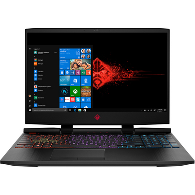 HP OMEN 15dc1000 15dc1030nr 15.6 Gaming Notebook