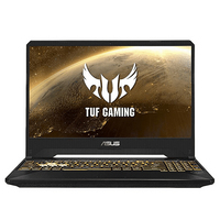 ASUS TUF505 15.6 with 8GB Memory and 512GB SSD Storage Gaming Laptop