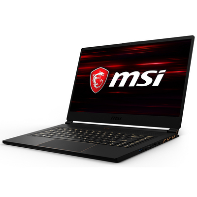 MSI GS65 Stealth006 15.6 Gaming Notebook