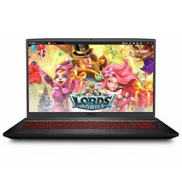MSI GF75 9SC278 17.3 Thin Gaming Notebook